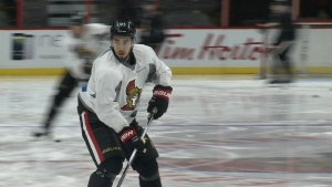 Senators getting players back
