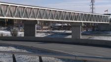 Max Keeping Memorial Bridge
