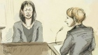 CTV Ottawa: Explosive testimony at Ghomeshi trial