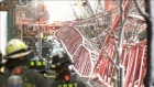 NY Crane collapse: could it happen here?