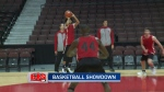 Showcasing university basketball in Ottawa
