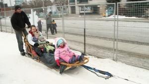 CTV Ottawa: Wild for Winterlude