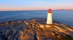 Canada AM: Nova Scotia lighthouse project