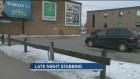 CTV Ottawa: Late night stabbing