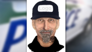 Gatineau Person of interest