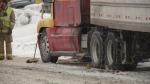 Diesel Spill in Ottawa