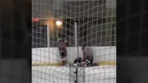 CTV Ottawa: Hockey hit leads to assault charge