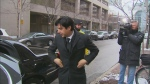 CTV Toronto: New witness in Ghomeshi trial