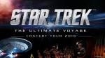 Star Trek: The Ultimate Voyage