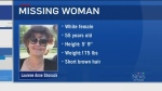 CTV Ottawa: Police seek missing woman