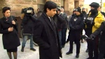 CTV National News: Date set for Ghomeshi ruling