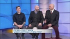 CTV Morning Live Man Panel