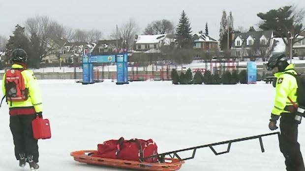 CTV Ottawa: Extreme cold alert