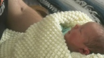 CTV Ottawa: Miracle baby after lifesaving kidney
