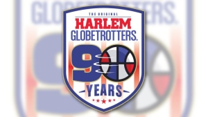 Win tickets to see the Harlem Globetrotters!