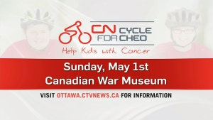 CN Cycle for CHEO