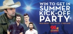 Ottawa's New County 94 Summer Kick-Off Party