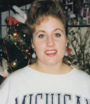Pamela Kosmack was found dead along a Brittania area bike path in June 2008.