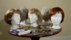 Canadian Cancer Society Wig Salon