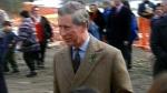 Extended: Prince Charles visits Yukon