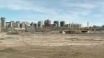 CTV Ottawa: Work begins at LeBreton