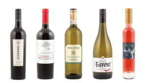 Wines of the week - May 2, 2016