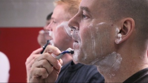 Shaving the price of razors