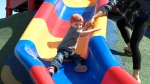 CTV National News: Concussions on the playground