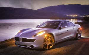 Fisker Karma to be revived as new Revero model (Photo: Karma)