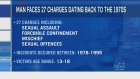 CTV Ottawa: Sexual assault charges