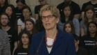 Premier address sexual harassment claims