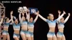 Canada AM: Hot Docs film on Finnish cheerleaders