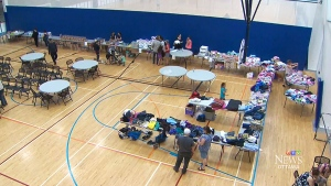 CTV Ottawa: Canadians mobilize to help