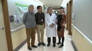 Bruyère's incredible patient care