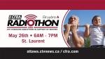 Bruyère life changing Radiothon