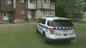 CTV Ottawa: Fatal shooting in South Ottawa