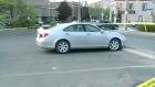 CTV Ottawa: Woman struck in parking lot