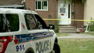 CTV Ottawa: Shooting in south Ottawa