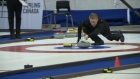 Back to the 'stone' age of Curling