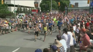 CTV Ottawa: Changes to Race Weekend