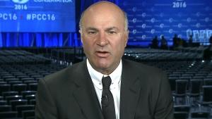 CTV QP: Canada needs 'strong economy'