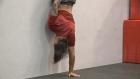 The Erik Karlsson workout