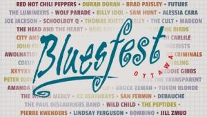CTV Morning Live Bluesfest