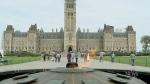 CTV Ottawa: Capital welcome for 'Three Amigos'