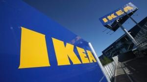 Massive Ikea recall