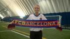 Barcelona Soccer Academy