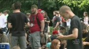CTV Ottawa: Arrests in Pokemon game swarming