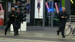 CTV Ottawa: Terror in Munich