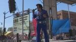 CTV Barrie: Elvis Festival