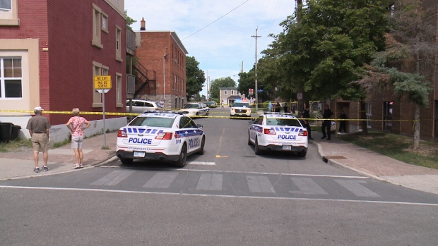 SIU called in after incident in Hintonburg